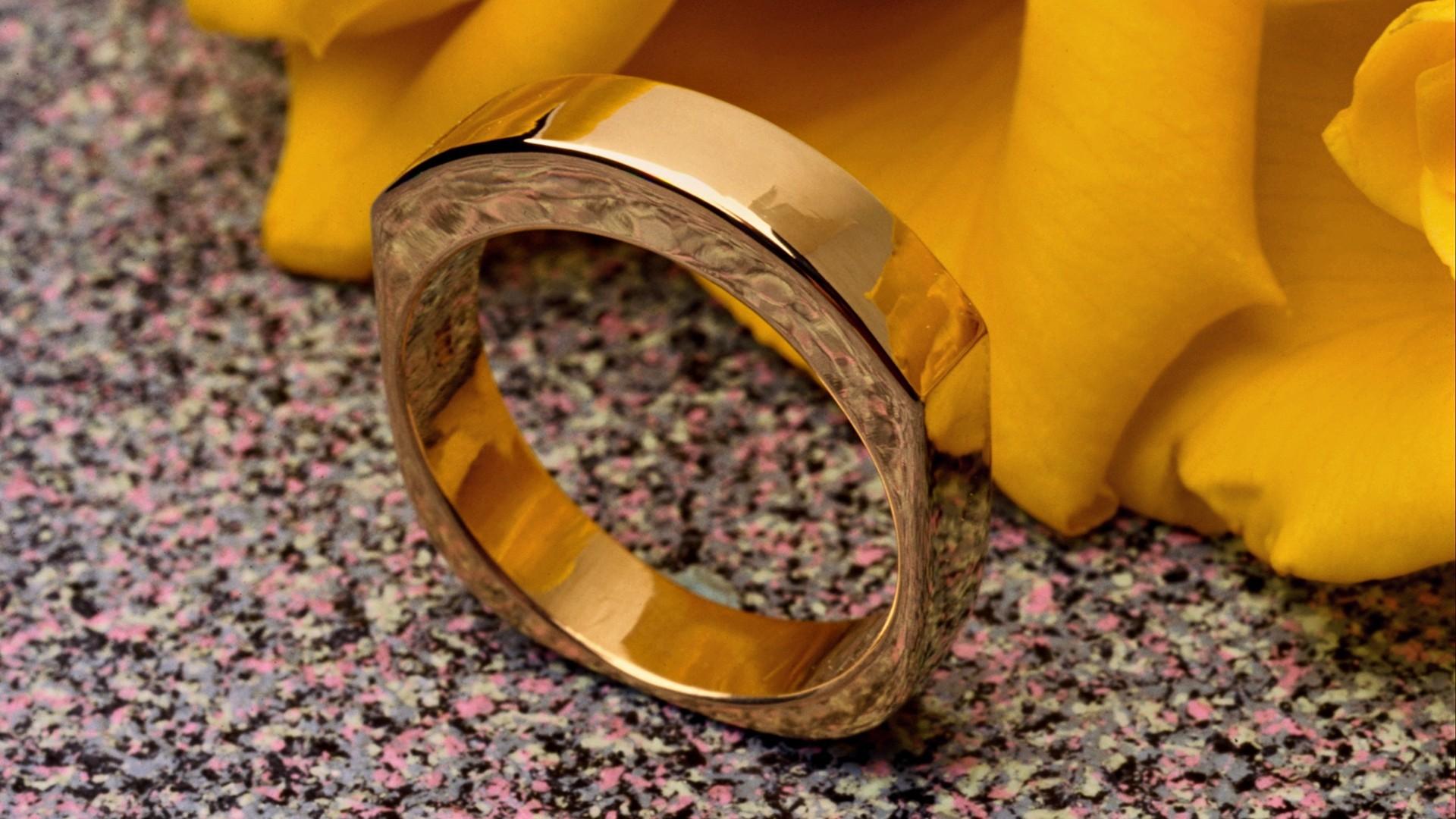 Чистка золота в домашних условиях содой при помощи фольги и 16