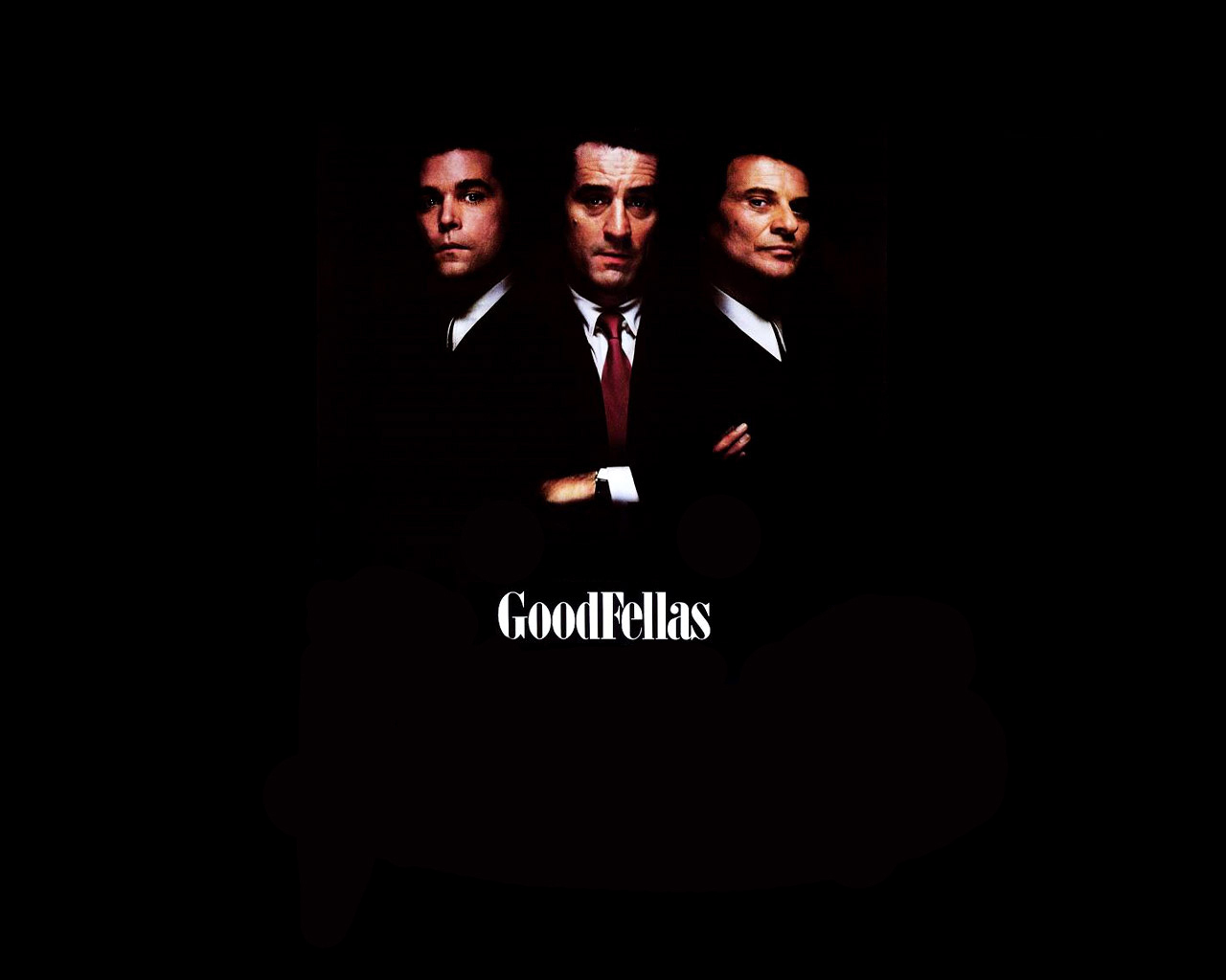 Goodfellas Robert De Niro HD Wallpaper