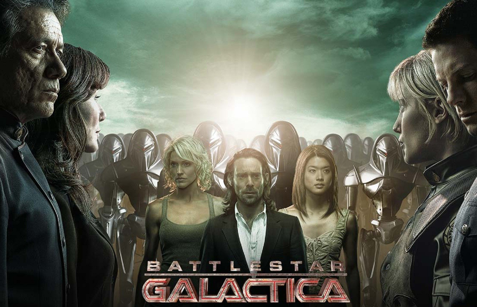 Grace Park battlestar galactica HD Wallpaper