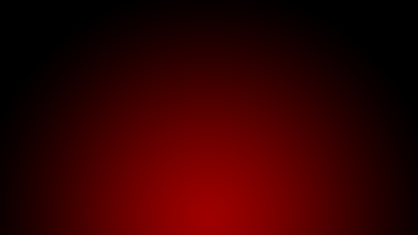 gradient minimalistic red gaussian HD Wallpaper