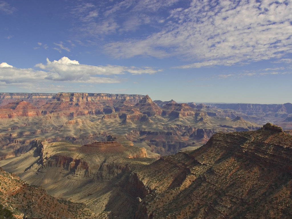 grand canyon hills Landscapes HD Wallpaper