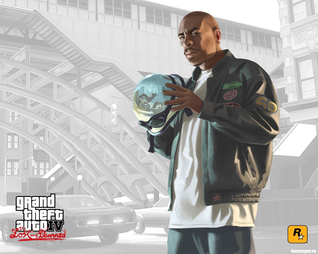 grand theft auto gta HD Wallpaper