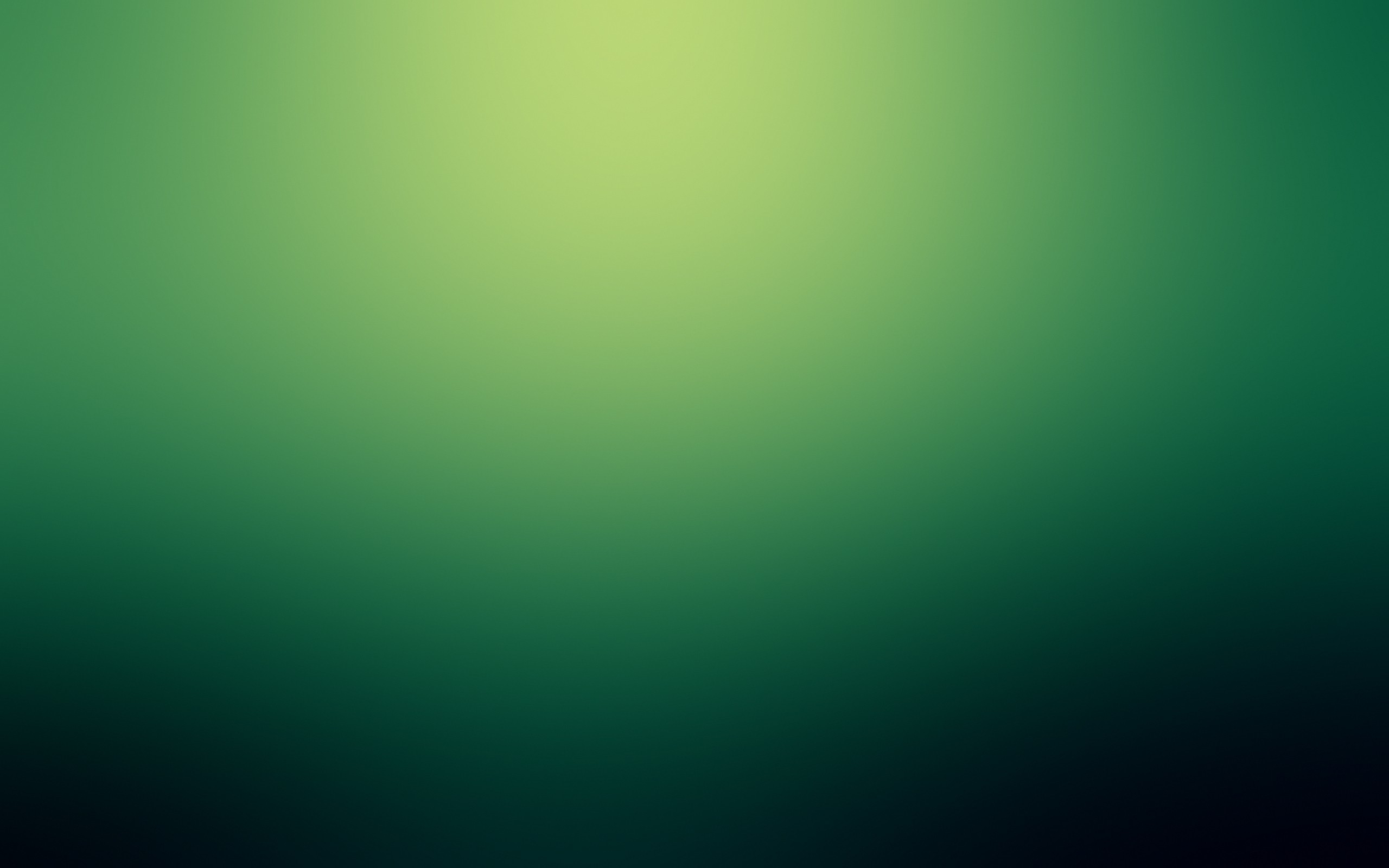 Green abstract minimalistic gaussian HD Wallpaper