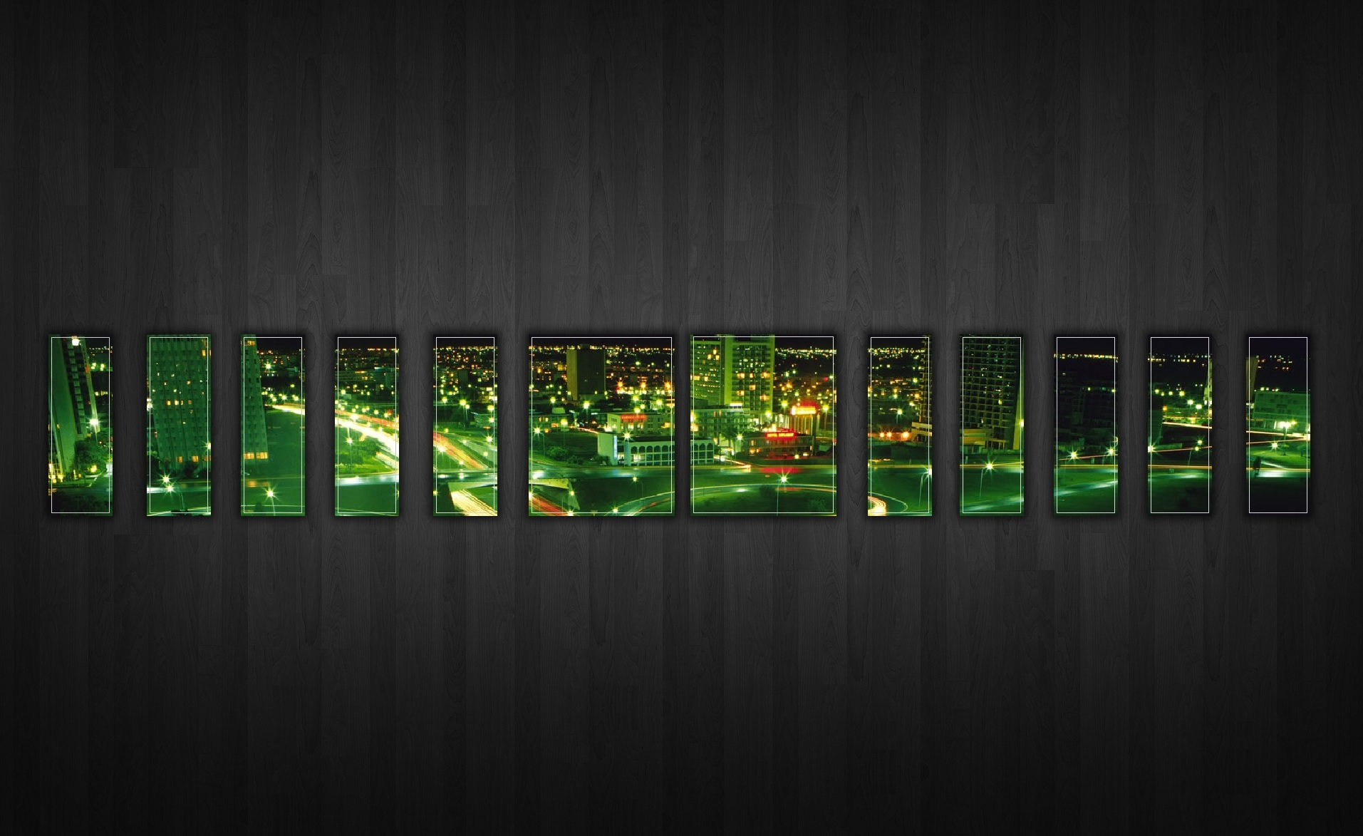 greencity was just thinking HD Wallpaper
