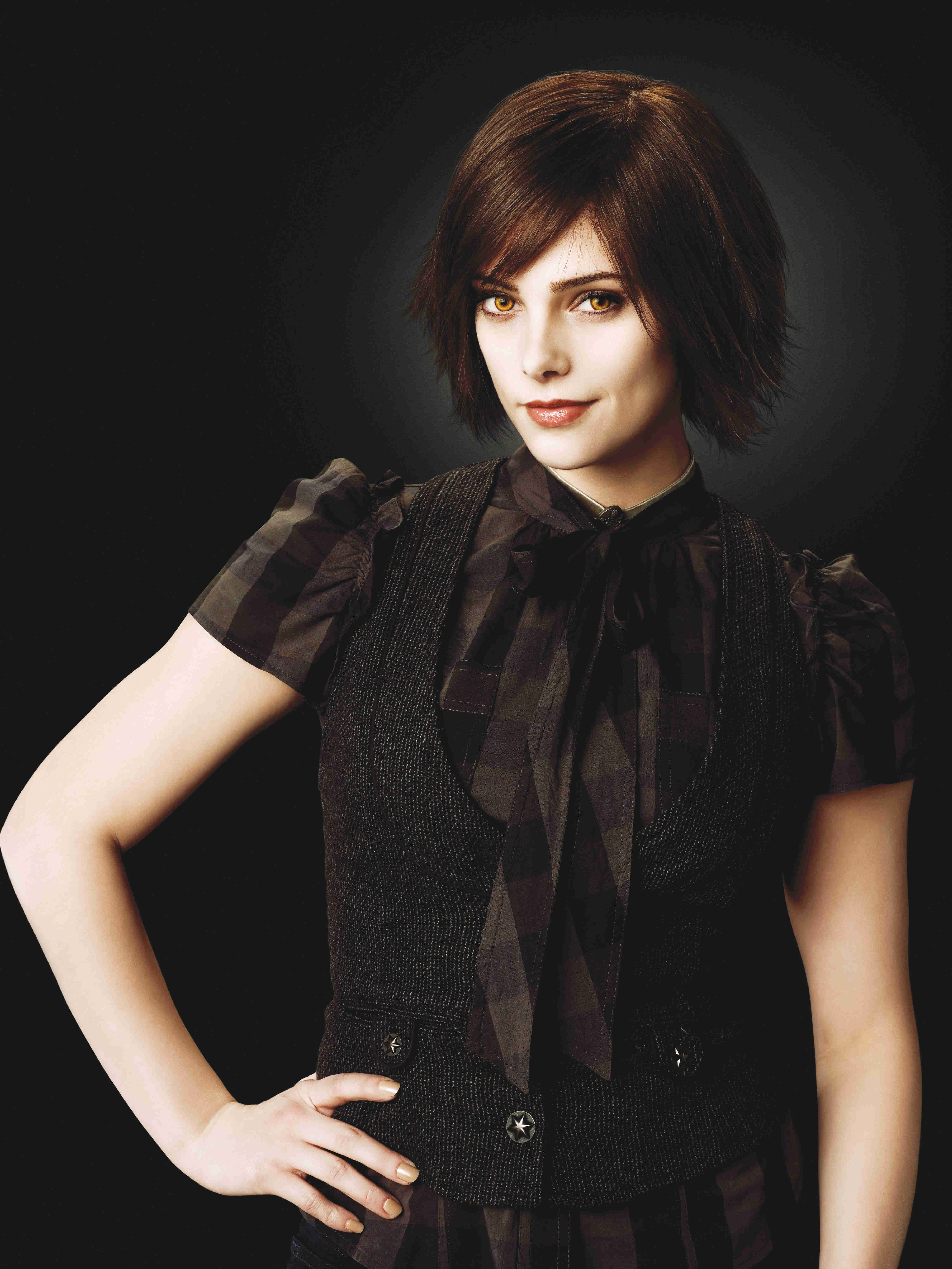 greene Alice cullen Celebrity HD Wallpaper