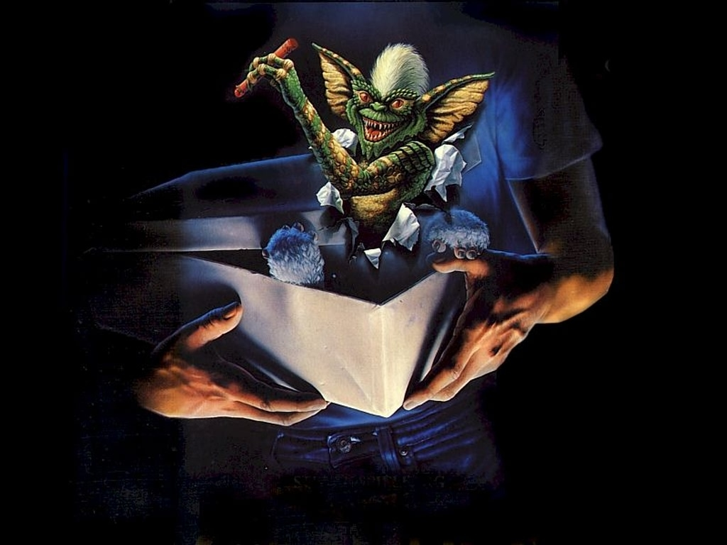 Gremlins HD Wallpaper