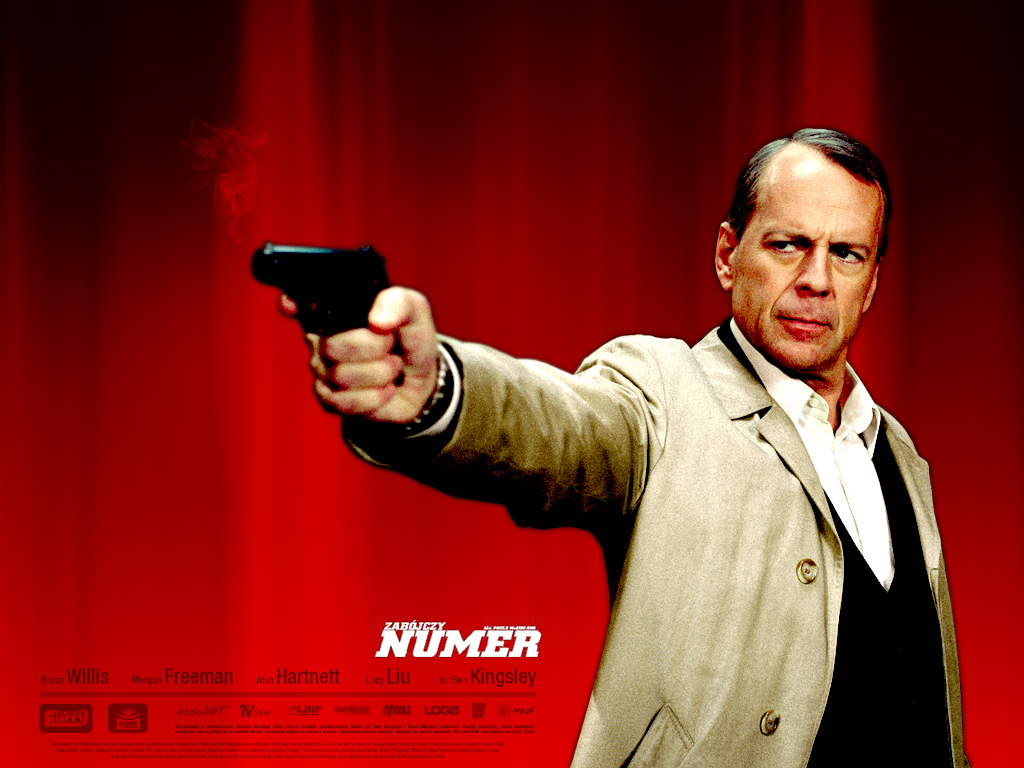 Guns Lucky Number Slevin