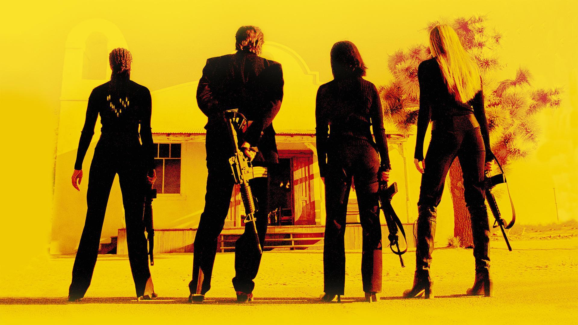 Guns Movies Kill Bill HD Wallpaper