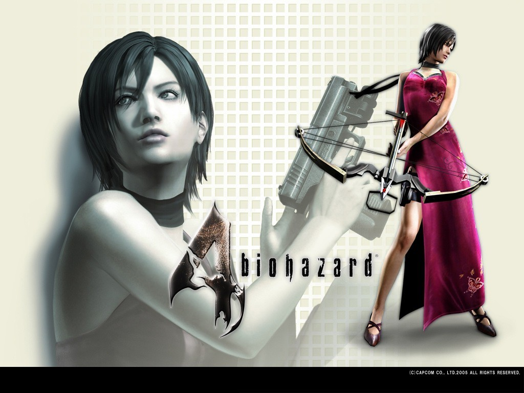 Guns Resident Evil biohazard HD Wallpaper