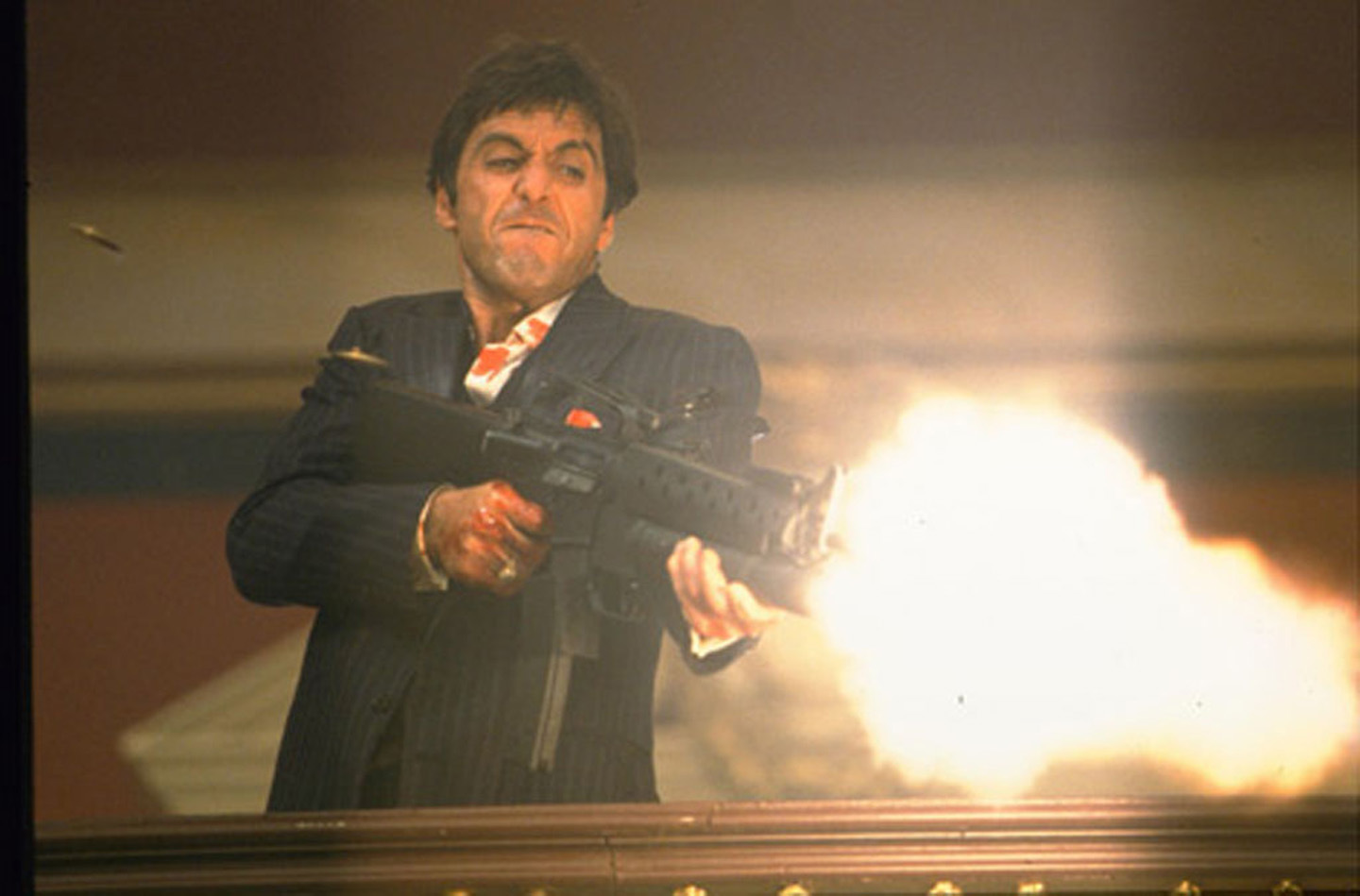 Guns Scarface film Al HD Wallpaper