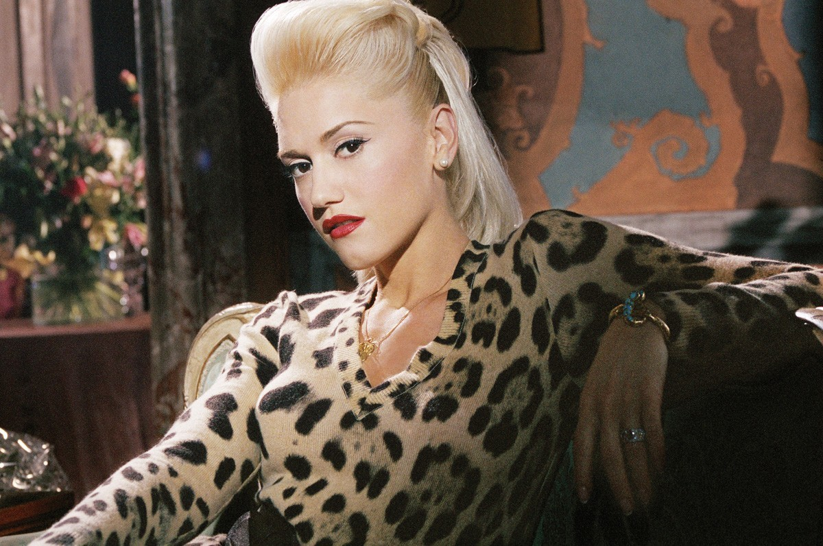 gwen stefani singers HD Wallpaper