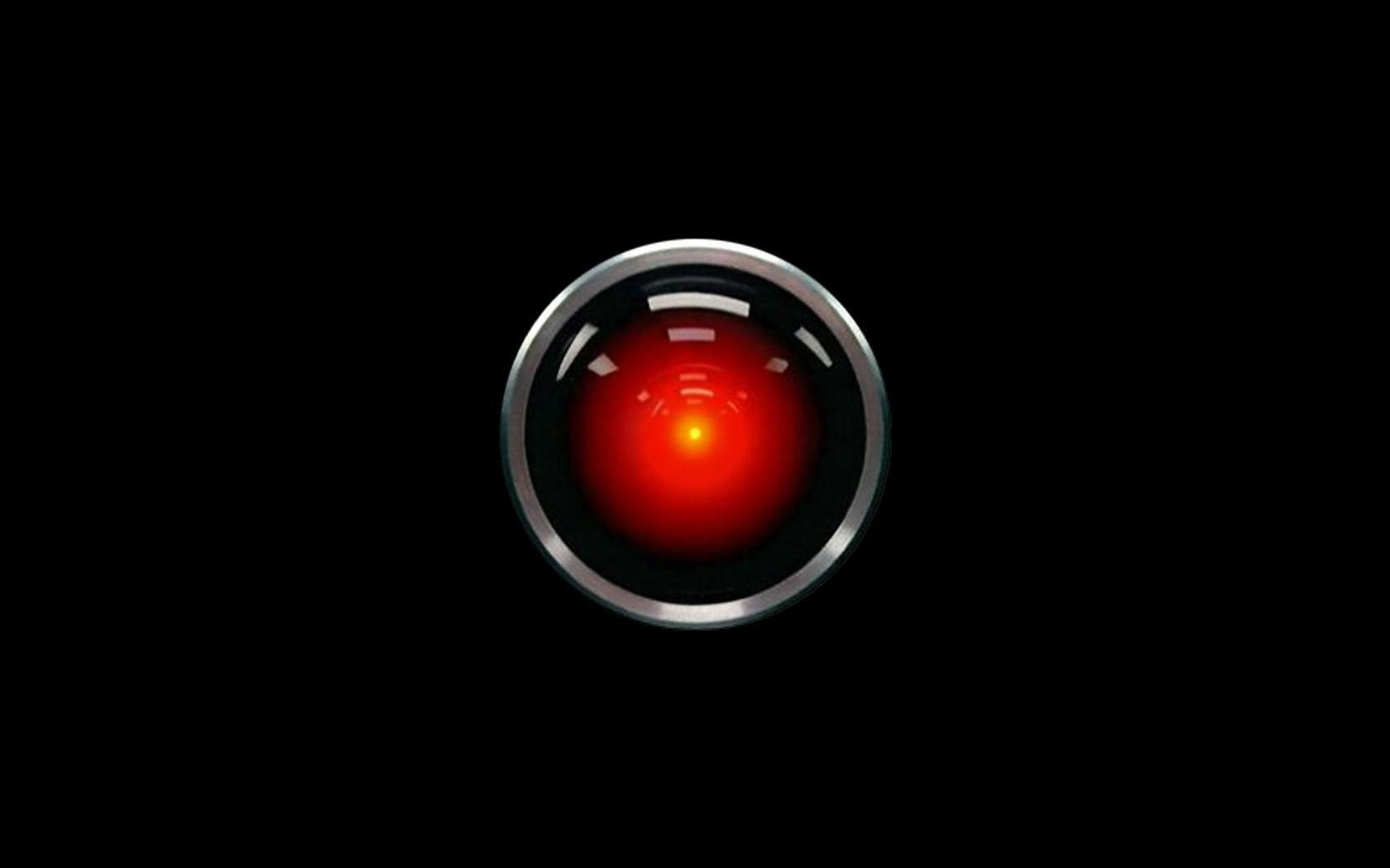 "\""HAL9000"