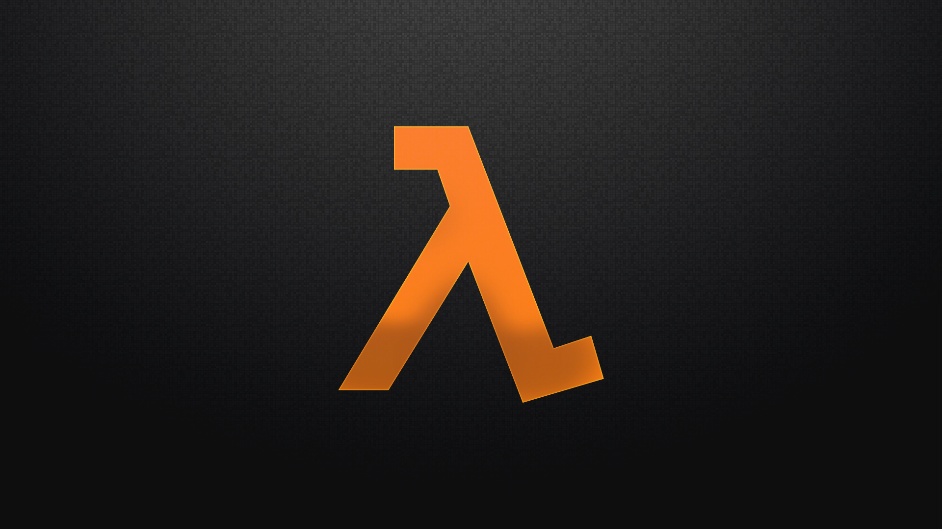half-life logos HD Wallpaper
