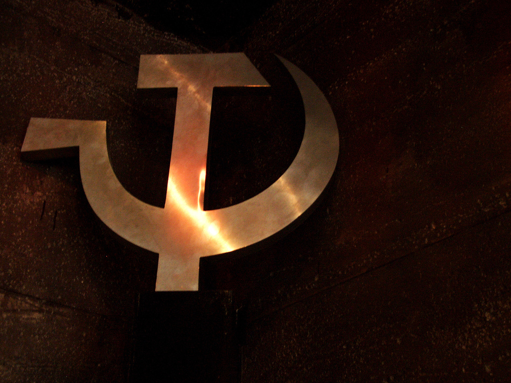 hammer sickle have Good HD Wallpaper