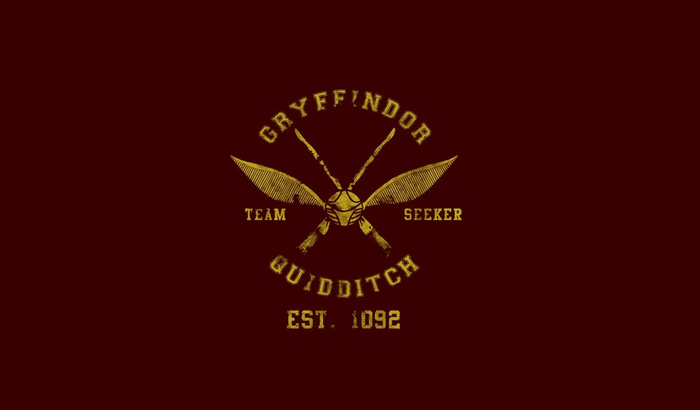 harry potter Quidditch Snitch HD Wallpaper