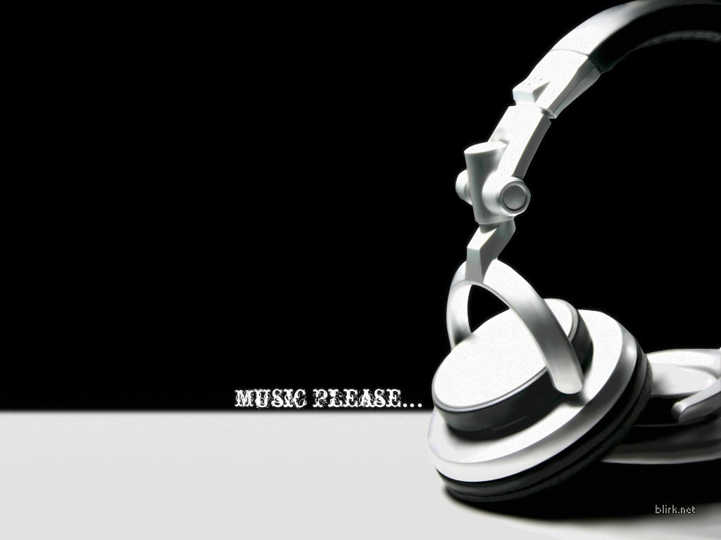 headphones Music Headpool HD Wallpaper