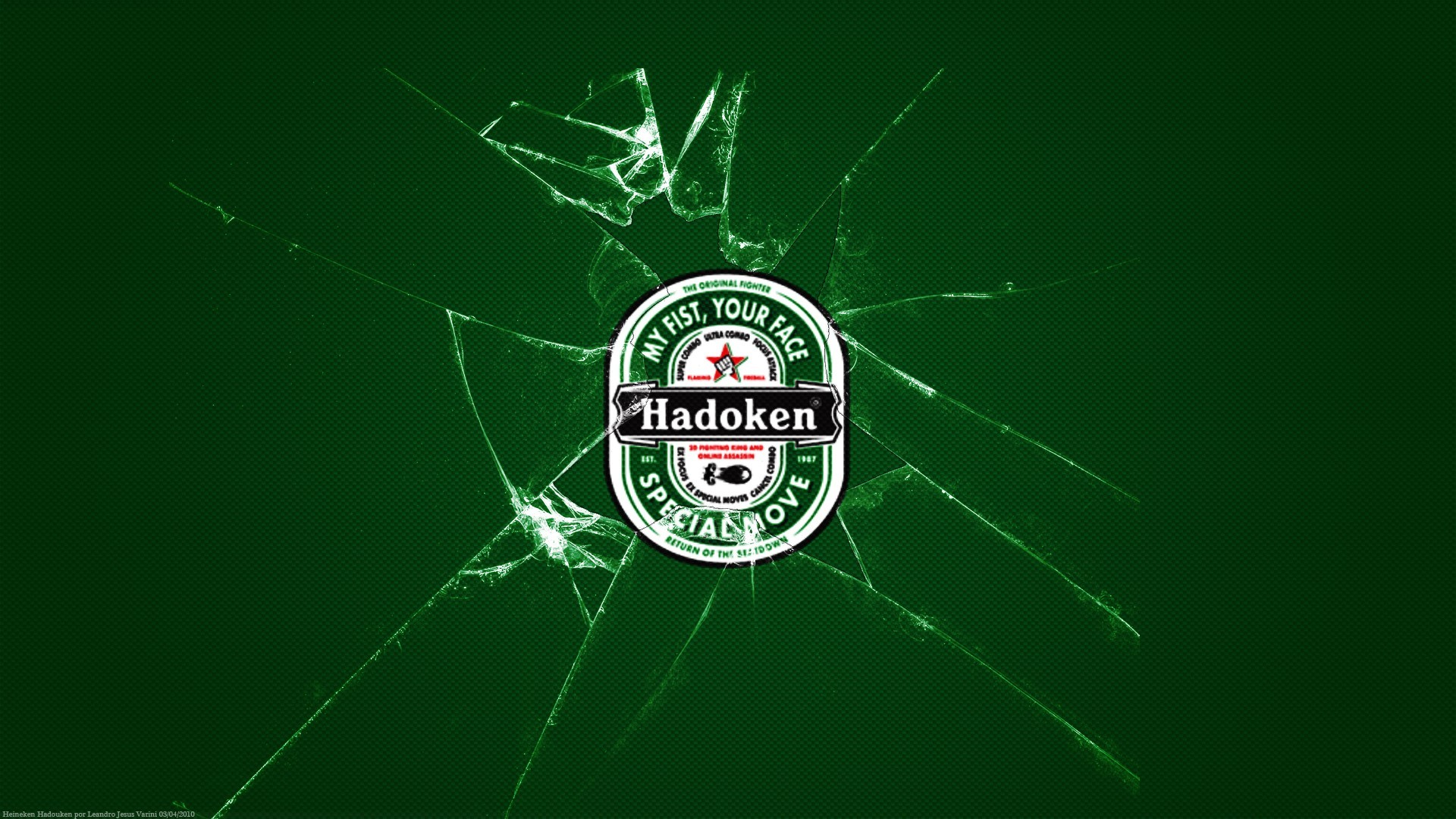 heineken HD Wallpaper
