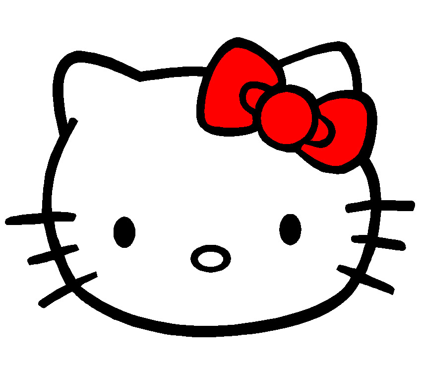 hello Kitty Anime HD Wallpaper