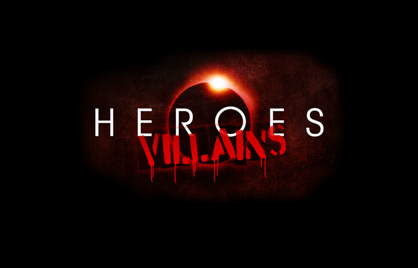 heroes TV series villains HD Wallpaper
