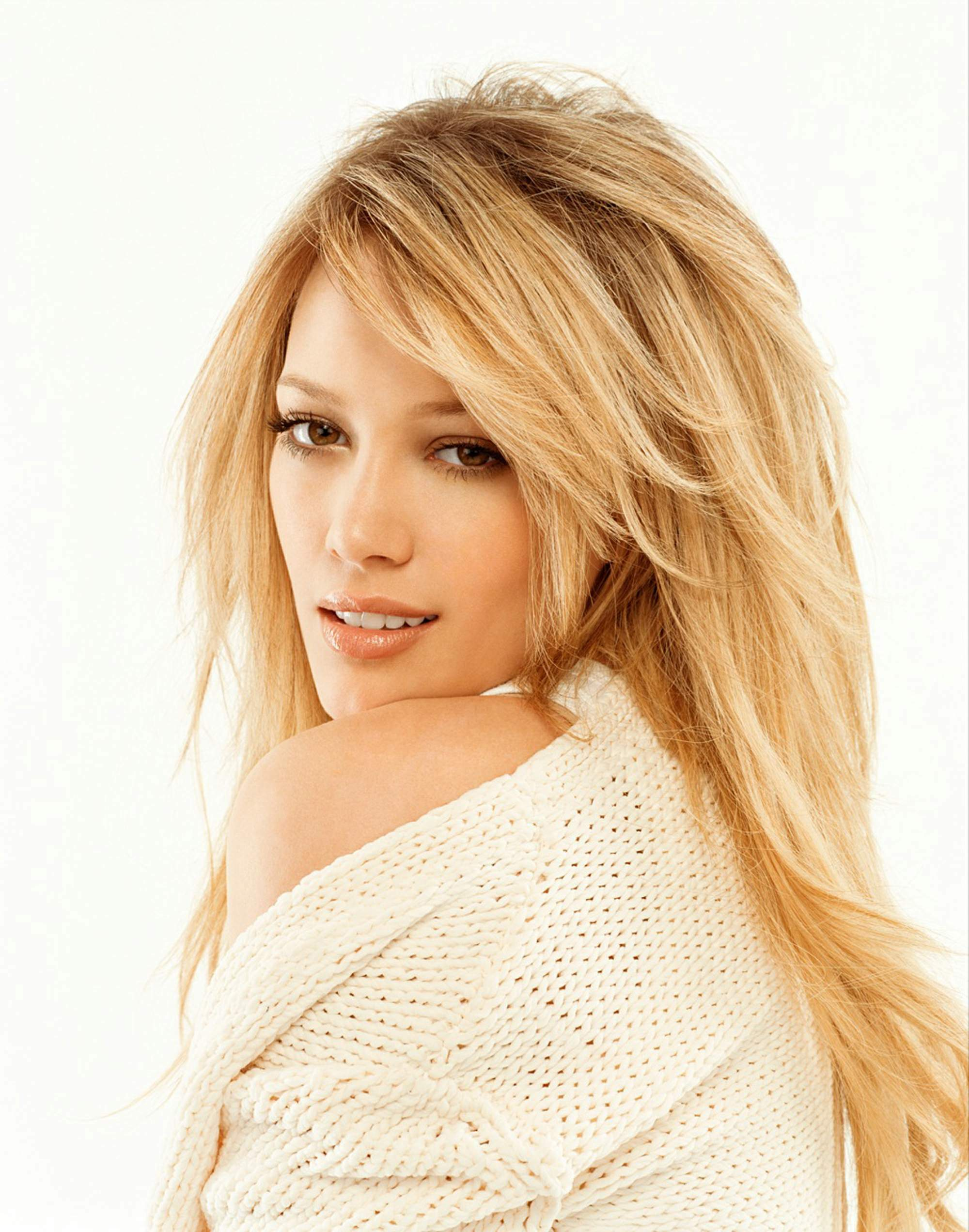 hilary duff Celebrity HD Wallpaper