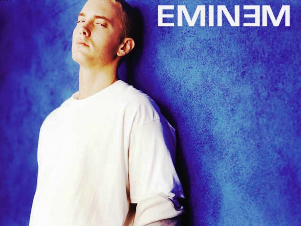 hip hop rap eminem HD Wallpaper