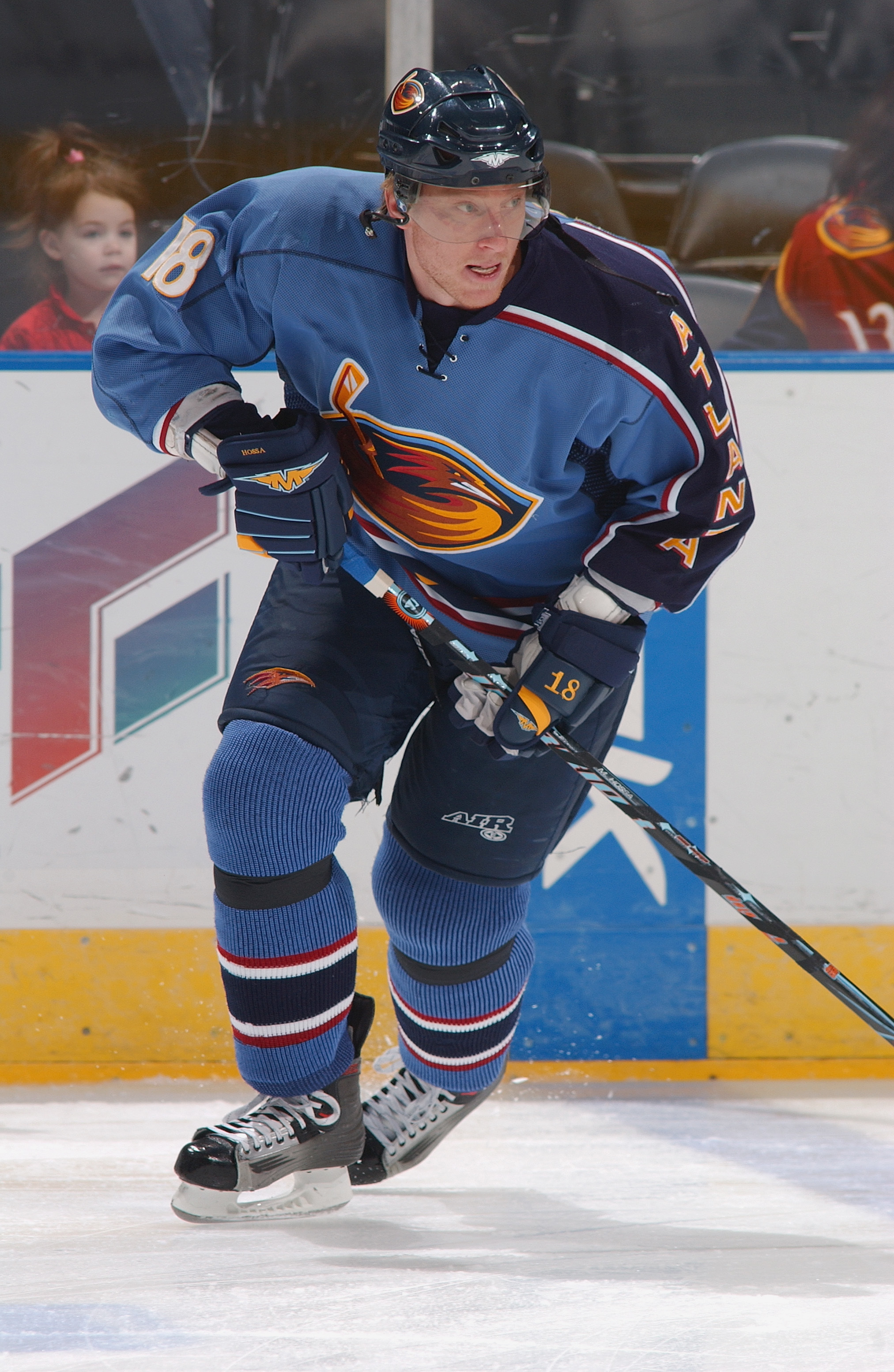 hockey atlanta thrashers Sport HD Wallpaper
