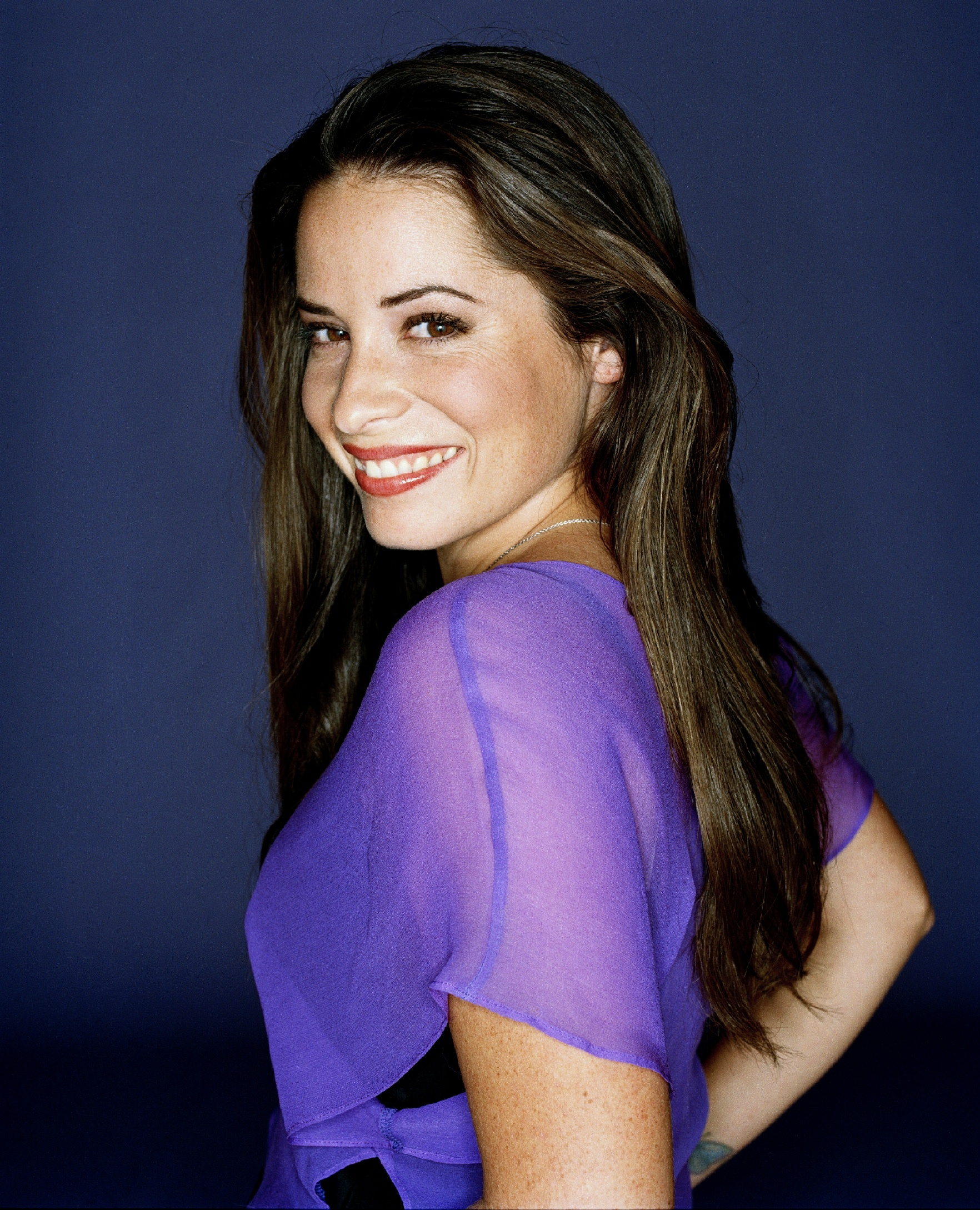 holly marie combs HD Wallpaper