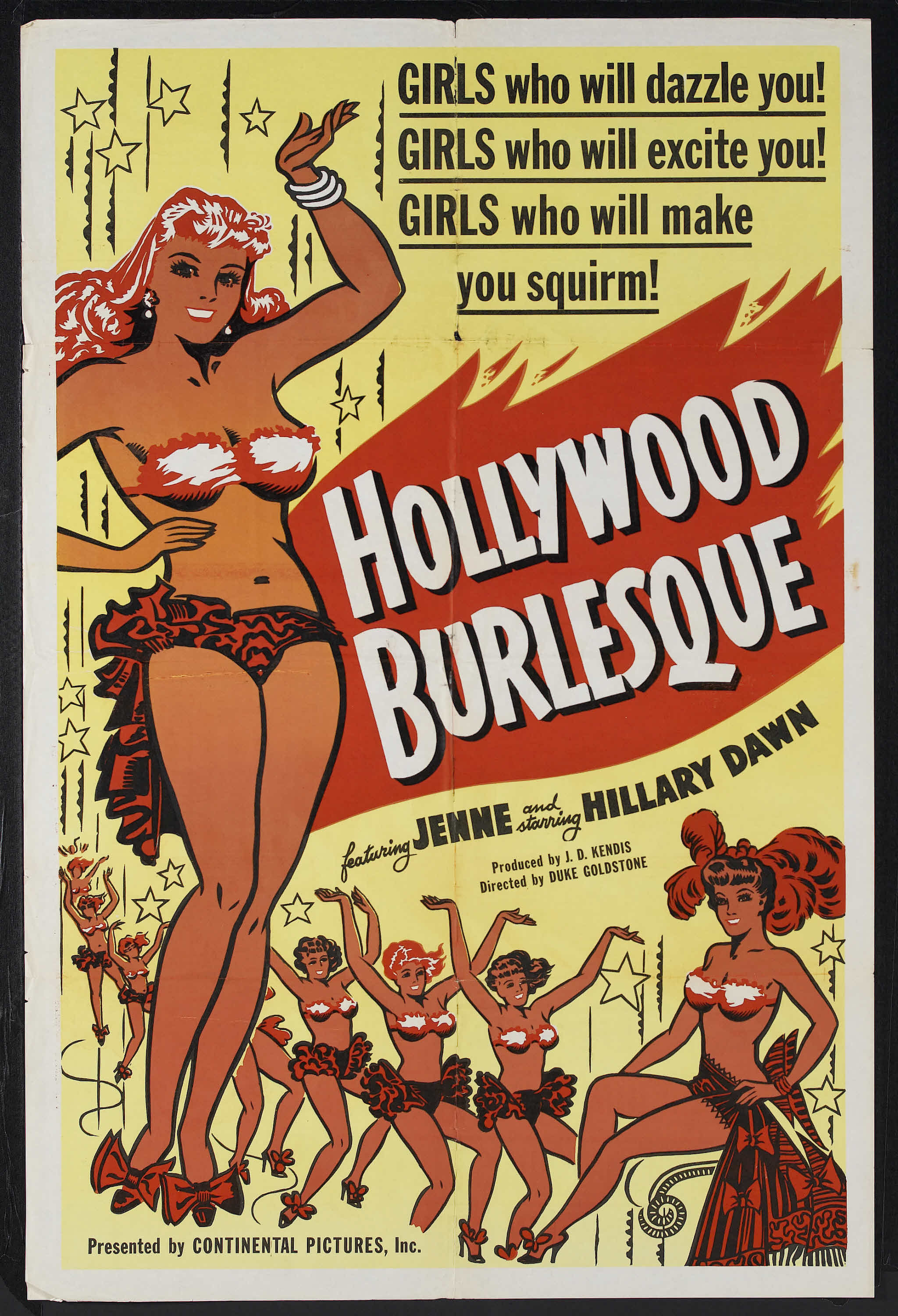 Hollywood burlesque poster someone HD Wallpaper