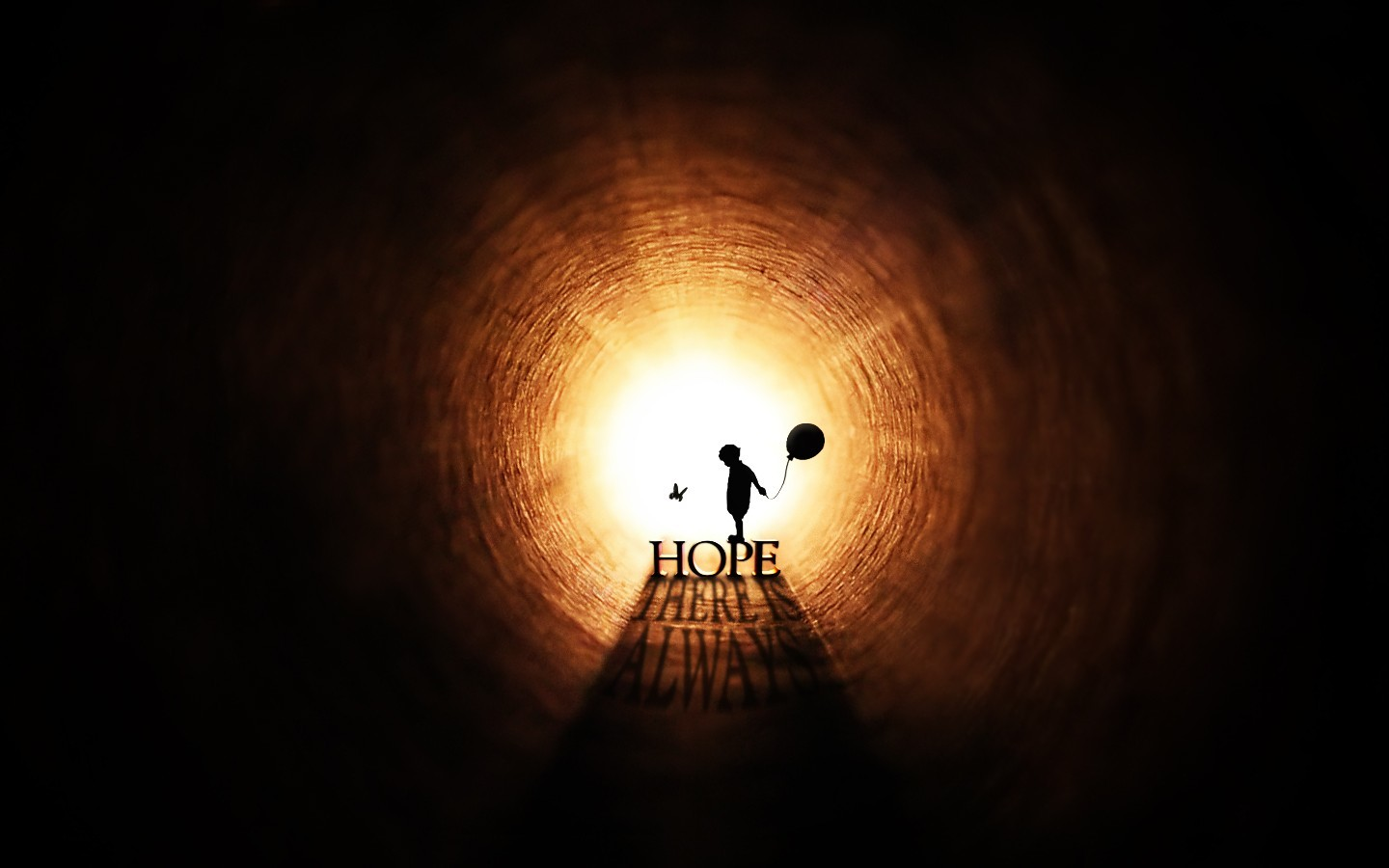 hope HD Wallpaper