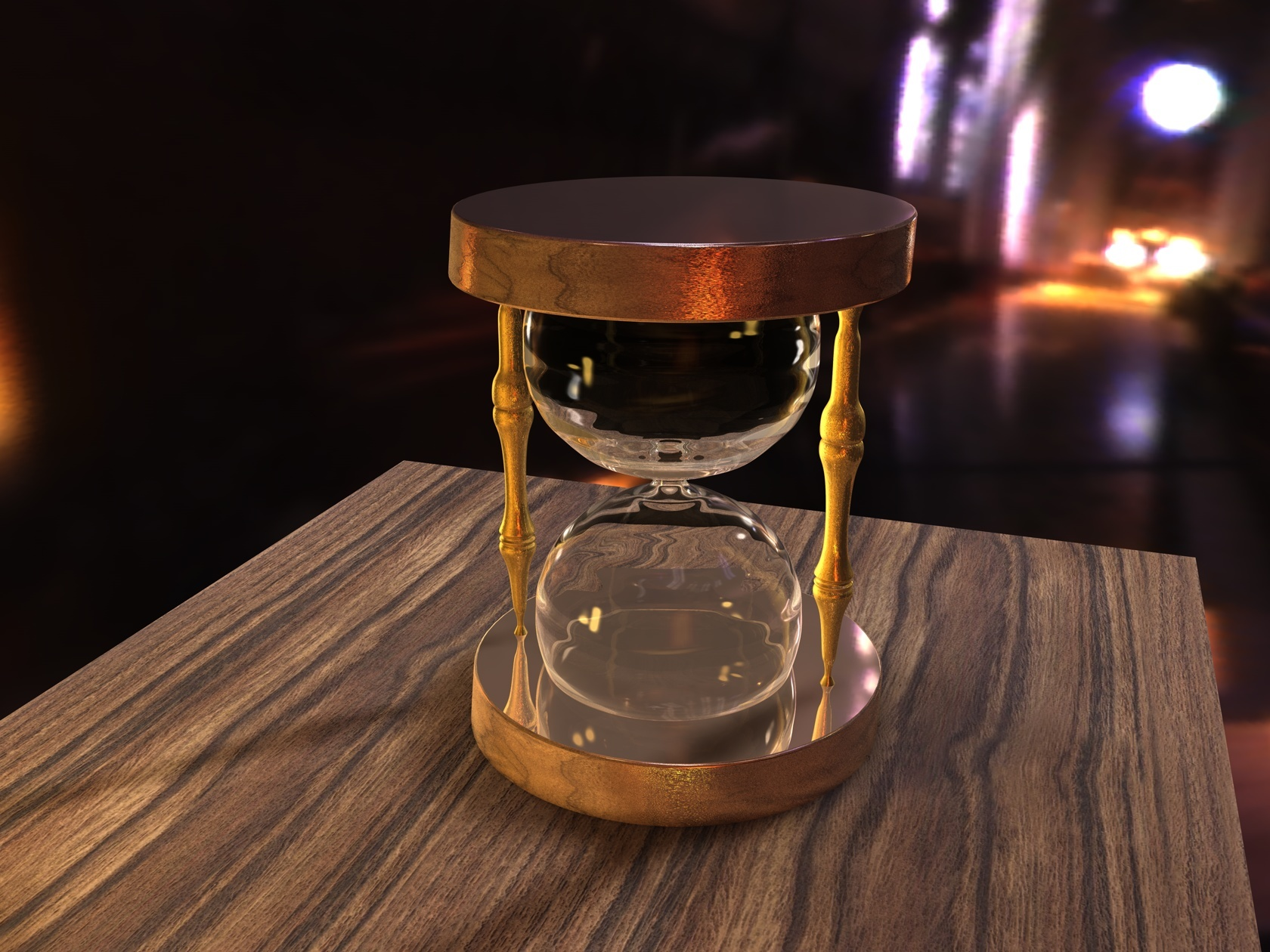 hourglass watches clocks time HD Wallpaper