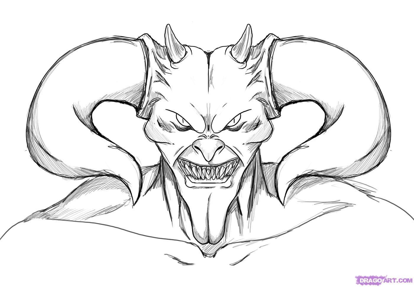 Чтож, давайте разбираться в этом вопросе.  Дьявол, он же сатана, черт, демон и т.д. - суть есть...