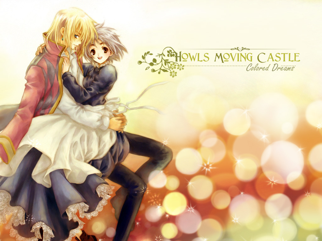howls moving castle Howl HD Wallpaper