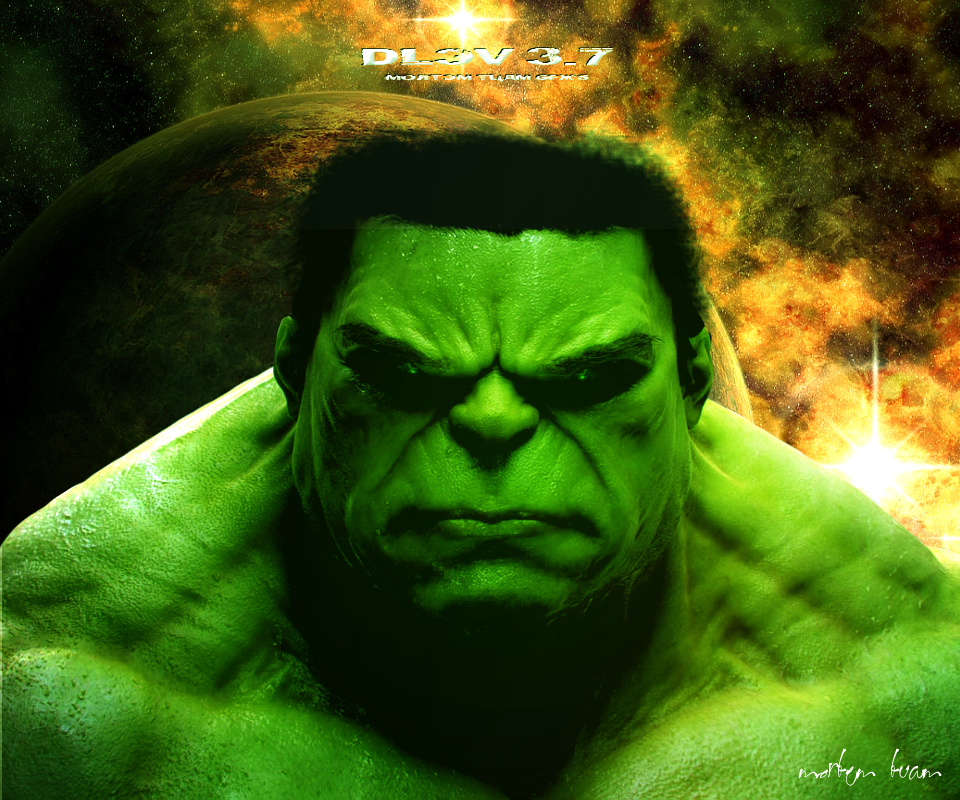 Hulk comic Character marvel