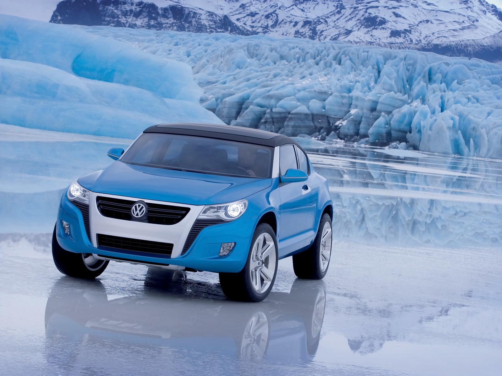 ice cars frost
