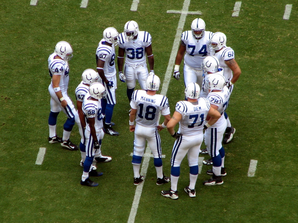 indianapolis colts Sport American HD Wallpaper
