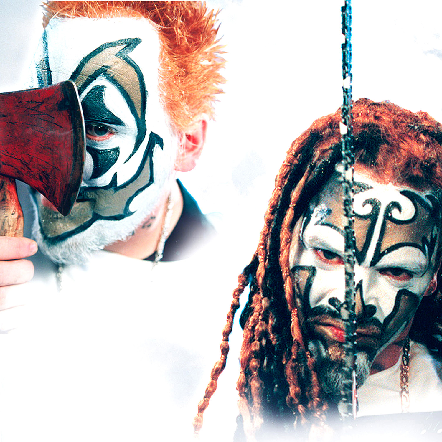 insane clown posse ICP HD Wallpaper