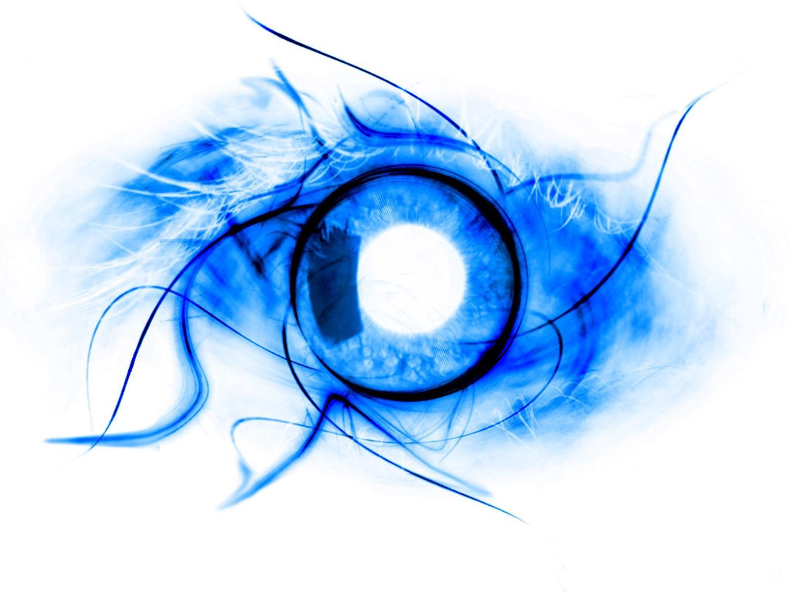inverted eye HD Wallpaper