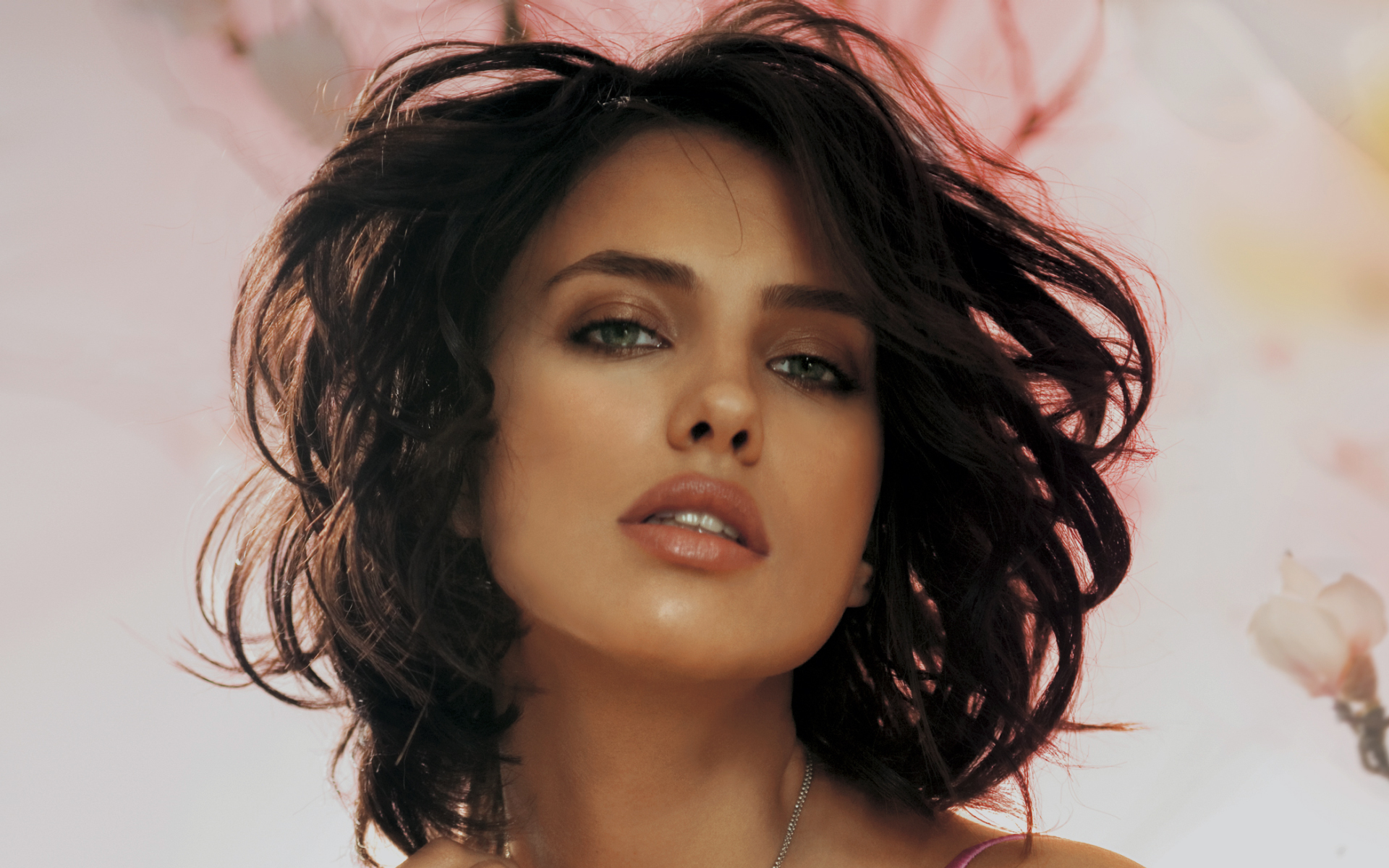 irina shayk woman HD Wallpaper