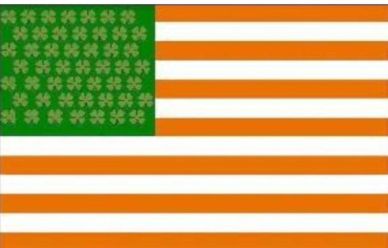 irish American large Don HD Wallpaper