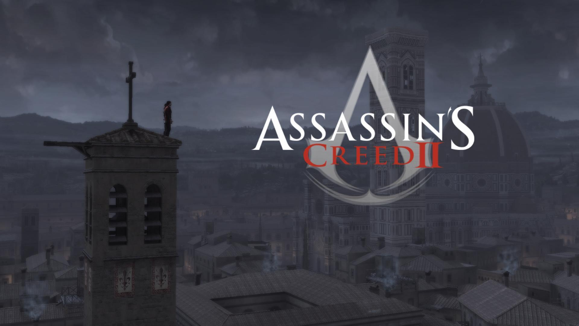 Italy Florence assassins creed HD Wallpaper