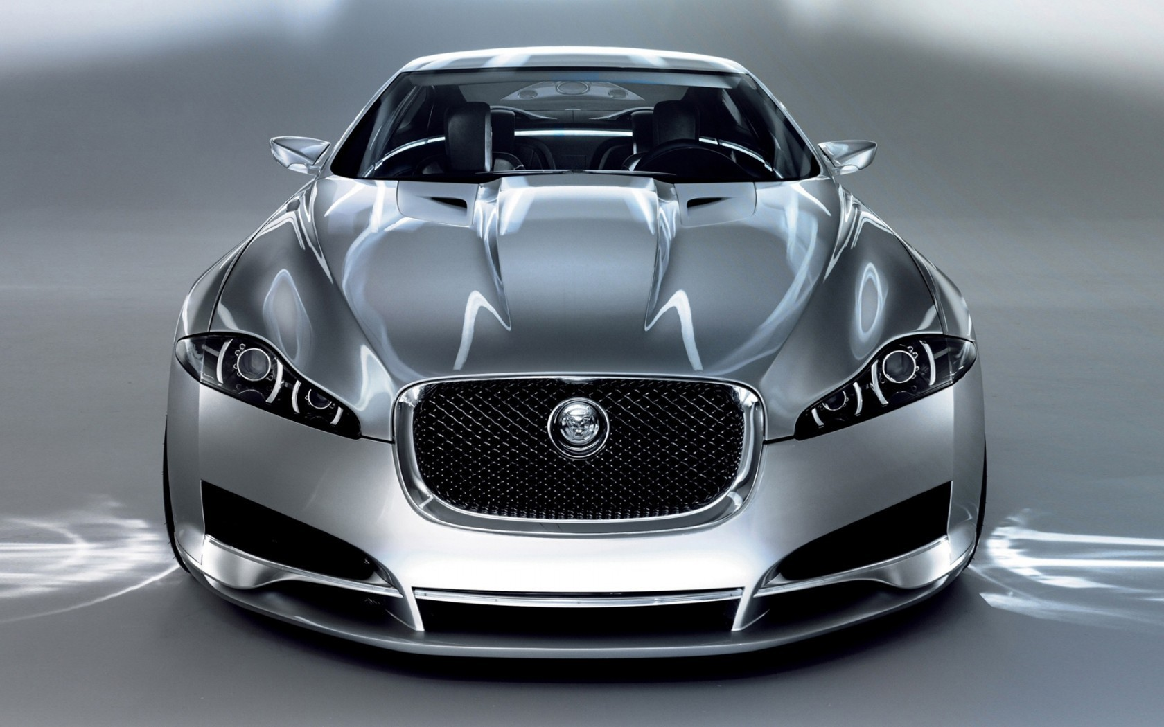 jaguar concept art concept HD Wallpaper
