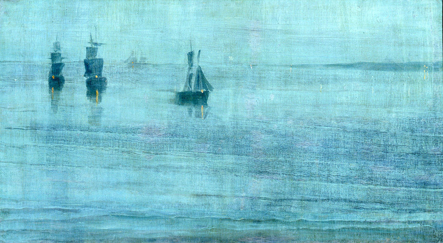 James abbott mcneill whistler HD Wallpaper