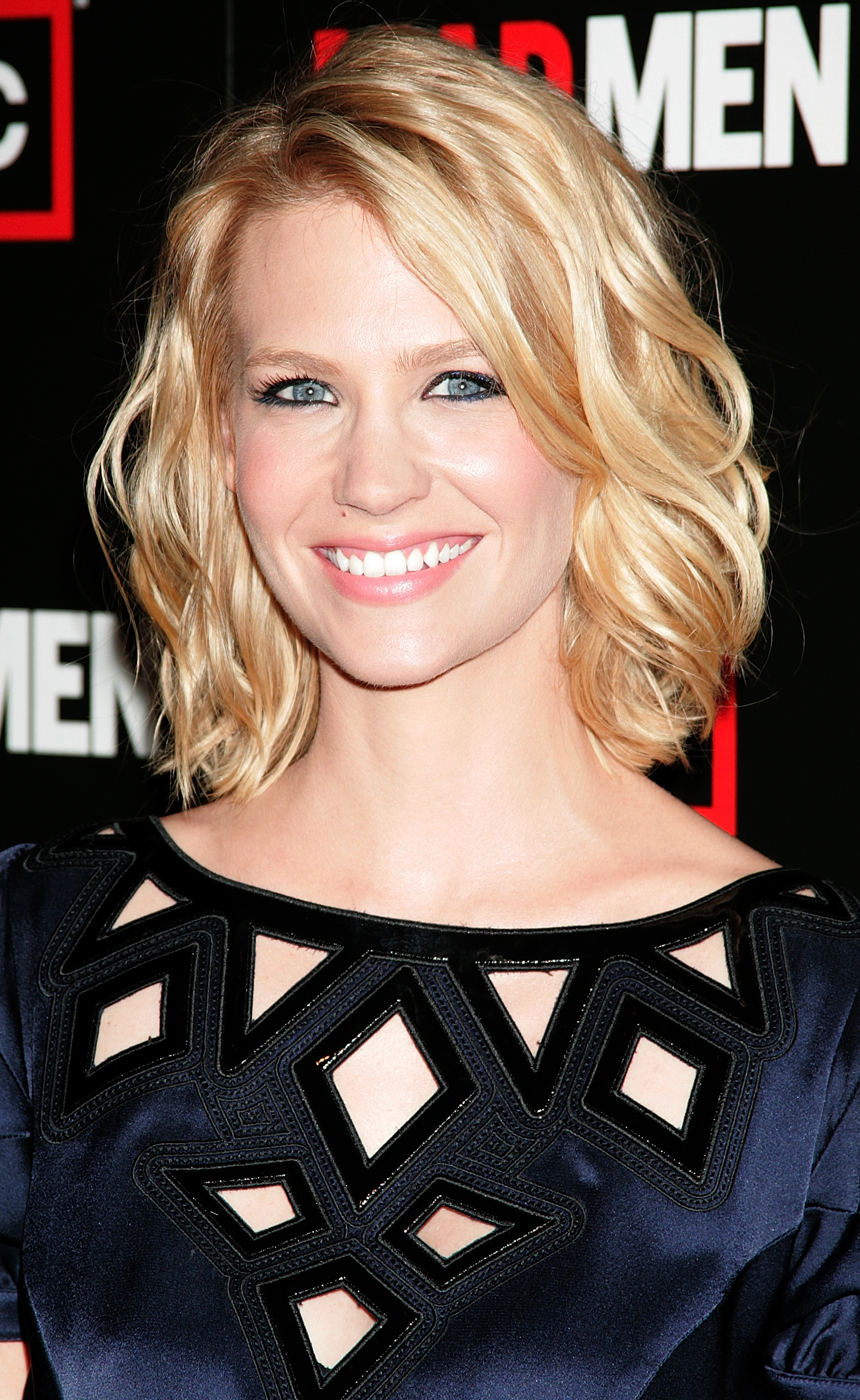 january jones HD Wallpaper