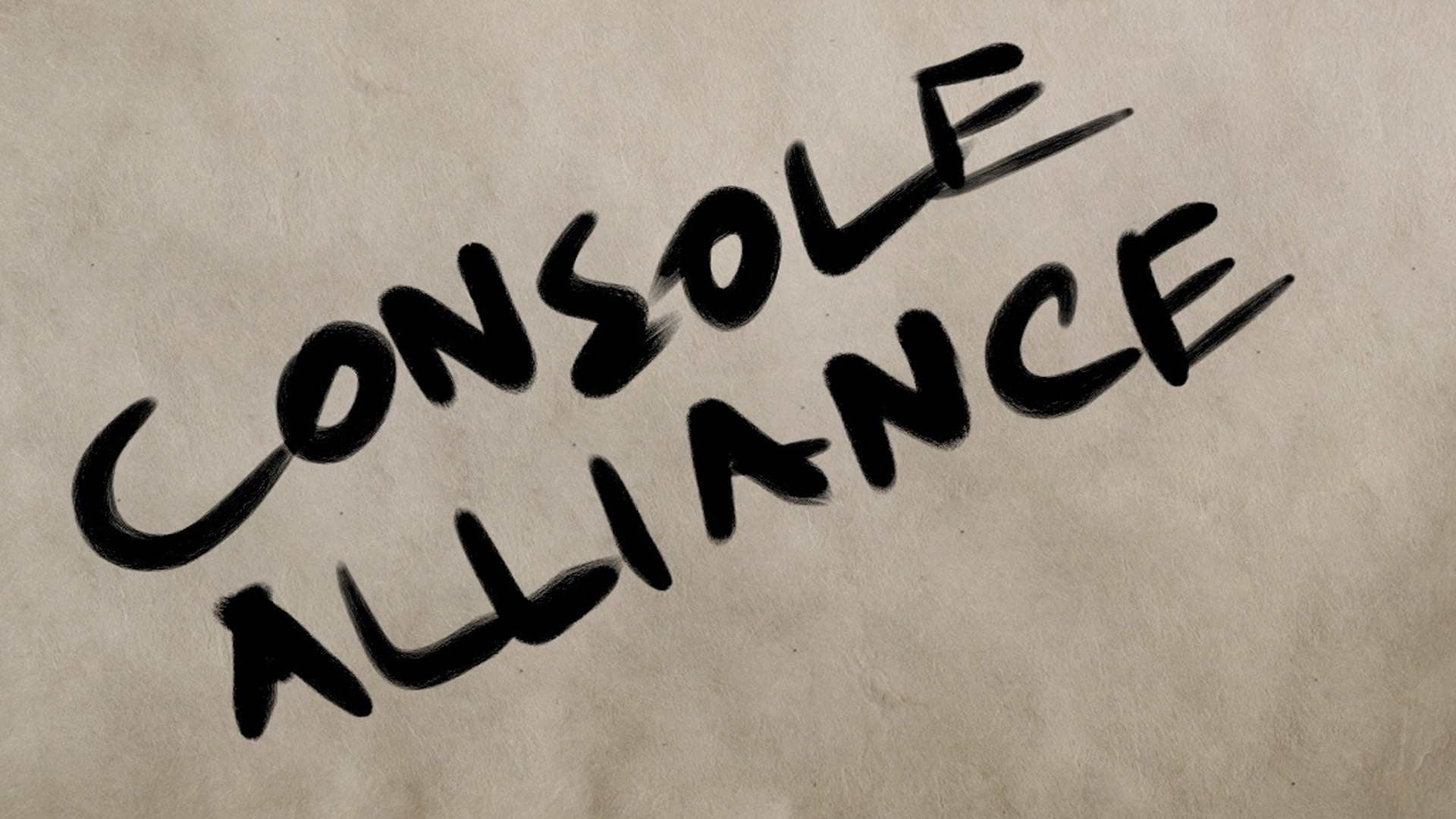 Japan console alliance Console HD Wallpaper