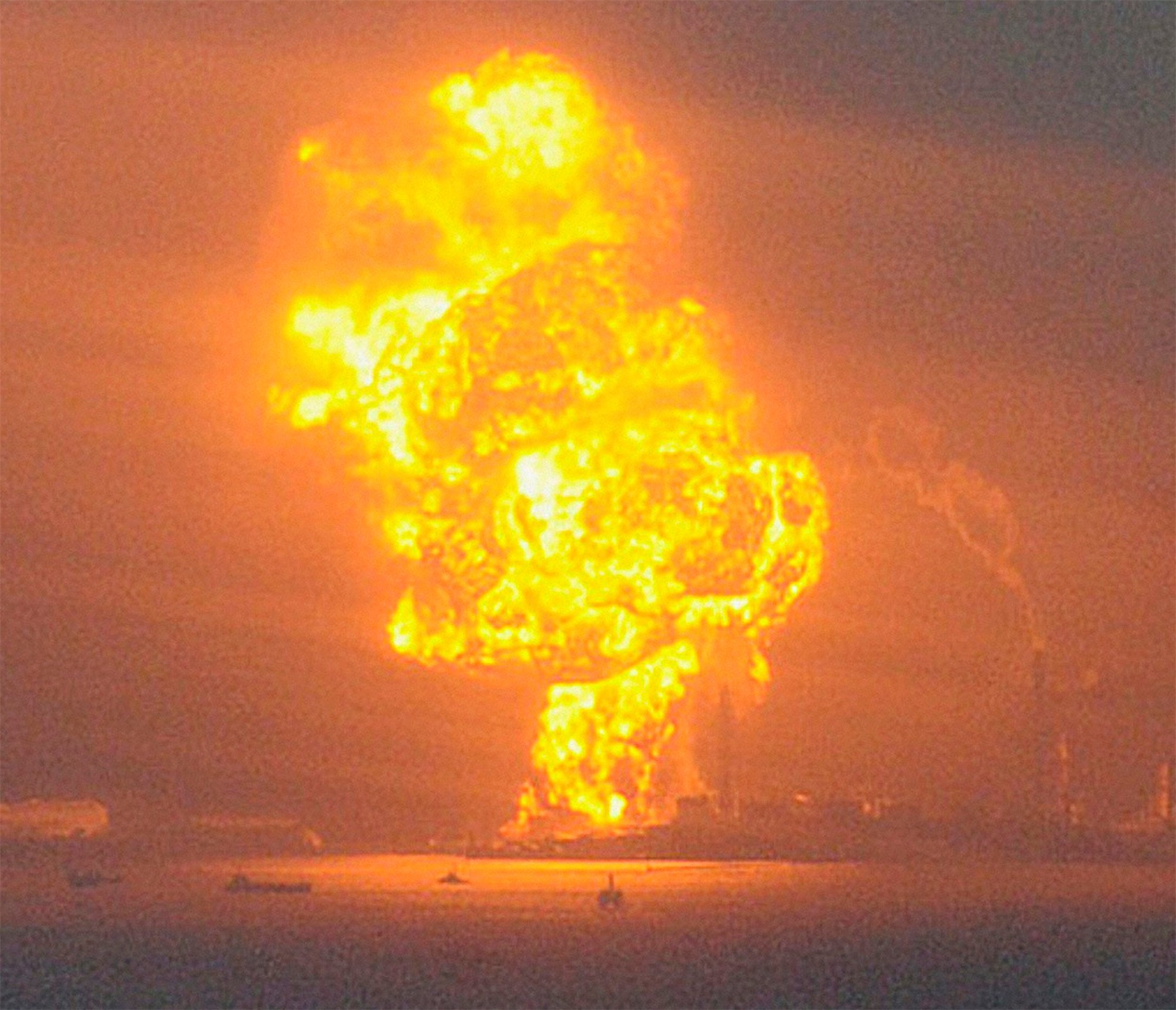 Japan explosions tsunami HD Wallpaper