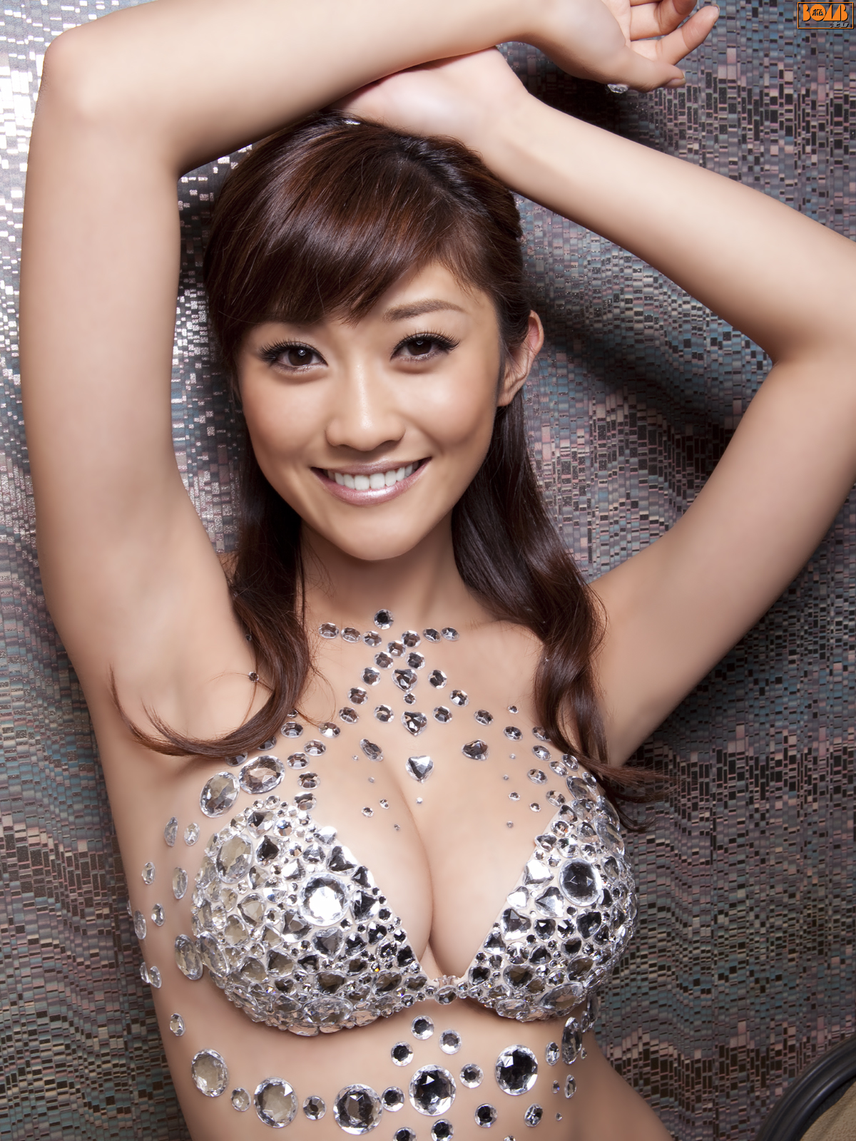 Japanese asians Mikie Hara HD Wallpaper
