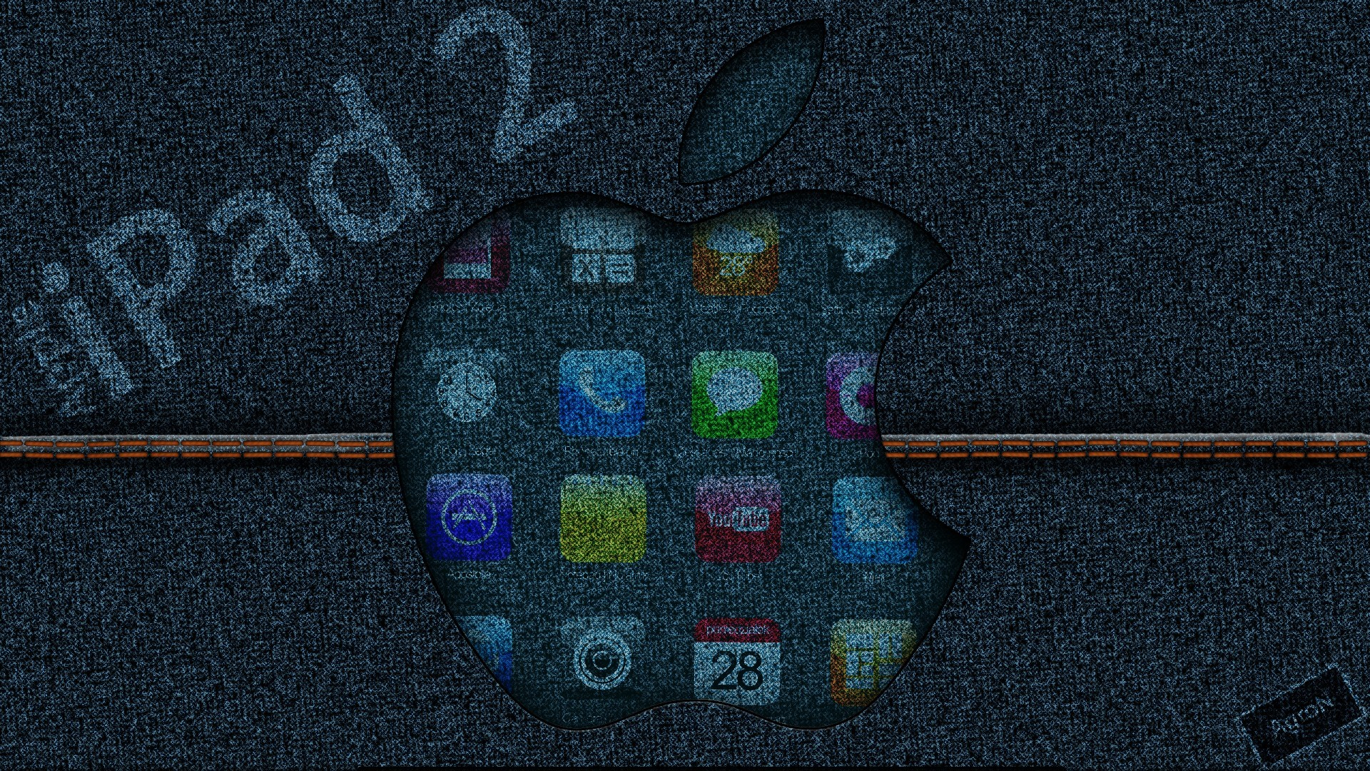 jeans apple inc ipad