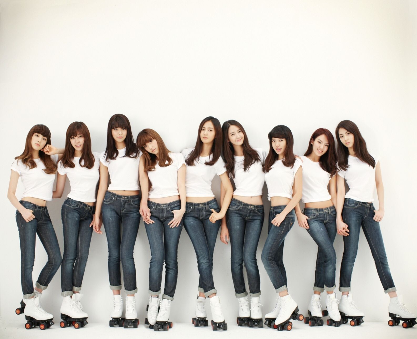 jeans Girls Generation SNSD