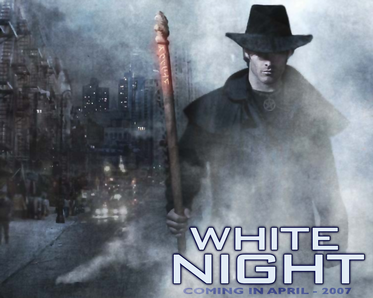 Jim Butcher Dresden Files HD Wallpaper