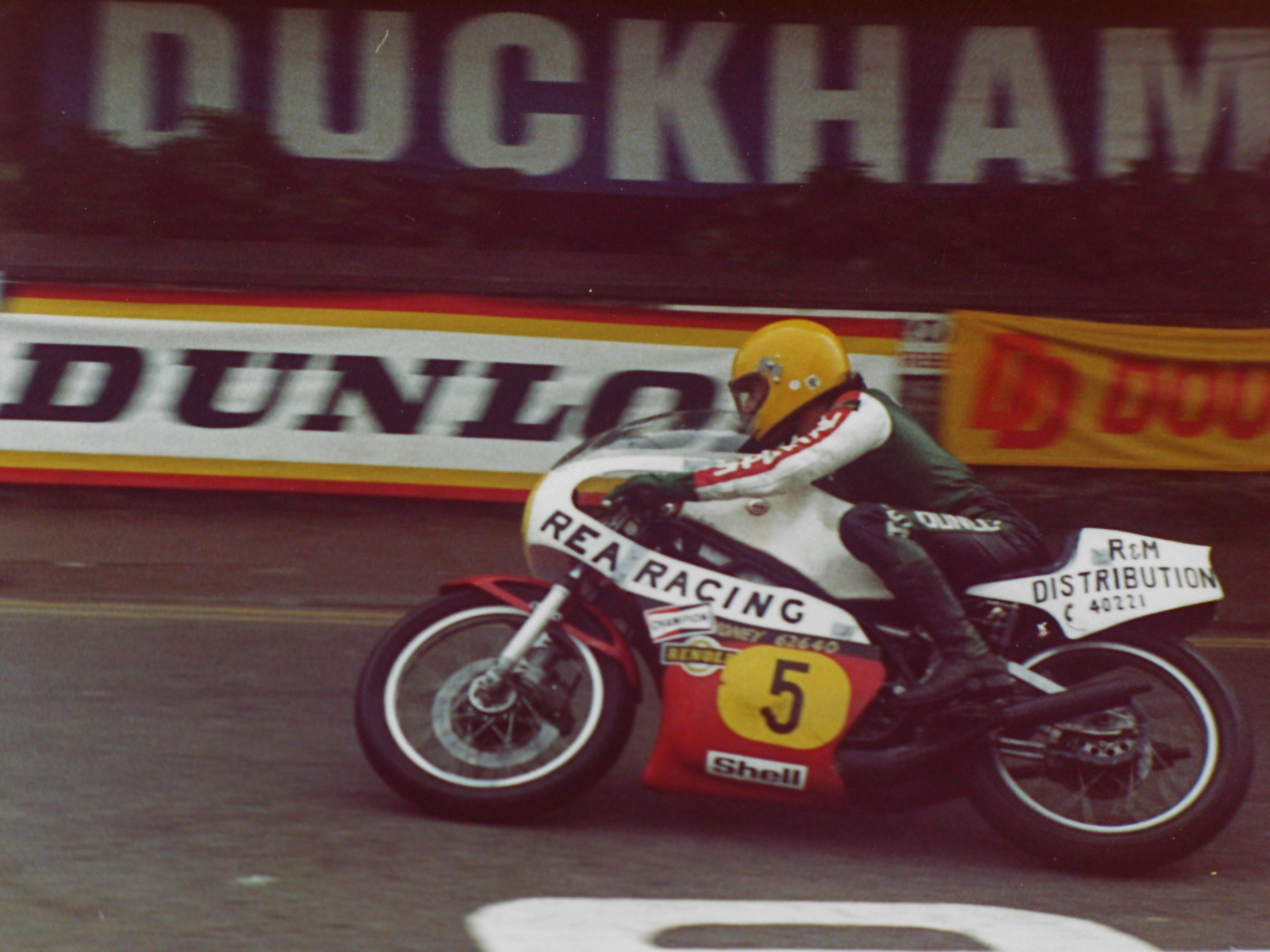 Joey dunlop isle of HD Wallpaper